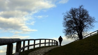 Überlastung und Stress sind die hauptsächlichen Ursachen von psychischen Problemen. Darüber zu reden scheint aber tabu.