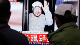 USA mit neuen Sanktionen gegen Nordkorea