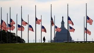 Wahlkampf mit dem Massaker von Orlando
