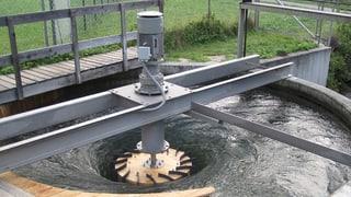 1000 Aargauer Wirbelwasserkraftwerke für Indien