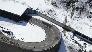 Nach Felssprengung: Matterhorn-Gotthard-Bahn kann wieder fahren