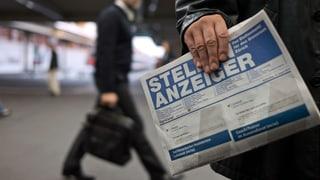 Arbeitslose EU-Bürger: Seco stellt keinen Missbrauch fest