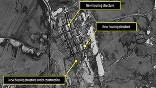 Amnesty International: Nordkorea baut Straflager aus
