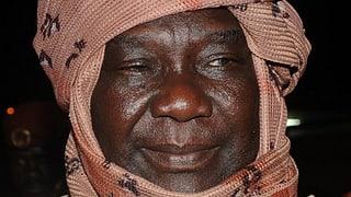 Zentralafrikanische Republik: Neuer Präsident will Frieden
