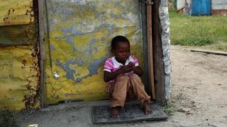 «Die Armut hat sich weltweit massiv verringert»