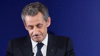Fillon vor Juppé – Sarkozy out