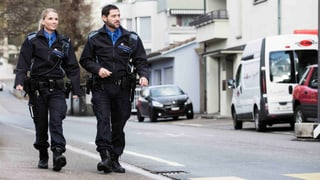 Stadtpolizei Olten gut in Kantonspolizei Solothurn integriert