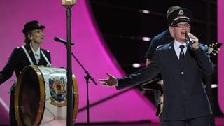 Eurovision Song Contest: Heilsarmee tritt mit neuem Namen an