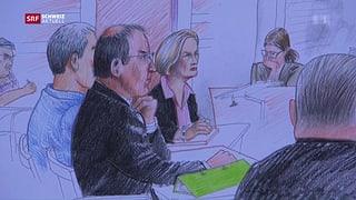 Prozess gegen Ivo Romer: Verteidiger fordert vollen Freispruch