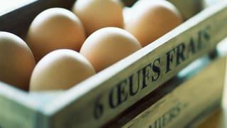 10 eierige Fakten zu Eiern