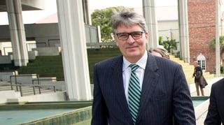 Ex-UBS-Topbanker hält sich für unschuldig