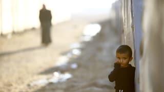 Geschäftige Schlepper, gestrandete Syrer, zufriedene Partner