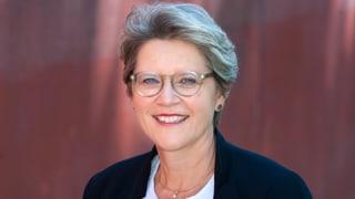 Duell bei den Reformierten: Rita Famos fordert Gottfried Locher heraus.