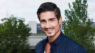 Tobias Müller: «Natürlich habe ich Lampenfieber»