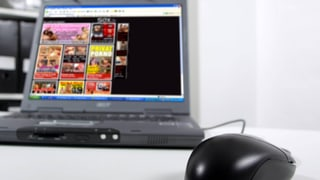 Nach Surfen auf Porno-Seiten: Fristlose Entlassung rechtens