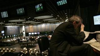 Wirtschaftsboom abrupt gestoppt