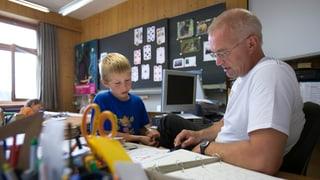 Kein Lehrermangel zum Start des neuen Zürcher Schuljahrs