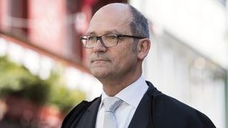 Daniel Fässler neuer Innerrhoder Ständerat