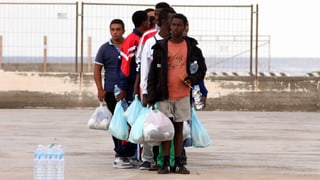 Wohin führt Europas Flüchtlingspolitik?