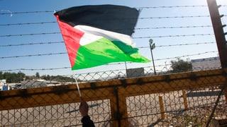 USA öffnen Geldhahn für Palästinenser