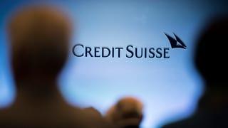 Credit Suisse paja 50 milliuns dollars