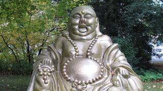Buddha-Rätsel weiterhin ungelöst