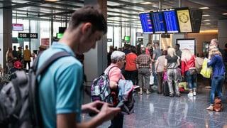 Ärger mit überbuchten Flügen