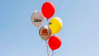 Viel Geld für Wahlwerbung – besonders SVP und FDP heben 2015 ab