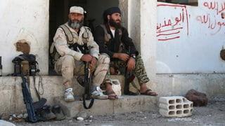 Schlechte Vorzeichen für Waffenruhe: Immense Skepsis in Syrien