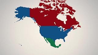 So handeln die USA mit Mexiko und Kanada