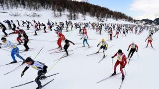 Annunzias per Maraton skis engiadinais restan stabilas
