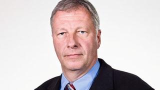 «Die Balten befürchten, von den Russen überrollt zu werden»