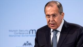 Russland nimmt Labor Spiez ins Visier