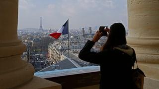 Wie gross ist der Einfluss der Saudis in Frankreich?