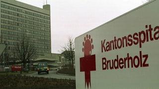 Umstrittene Spitalfusion in beiden Basel