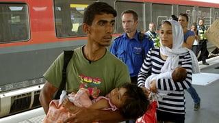 Cunvegna da migraziun da l'ONU – actualmain senza Svizra