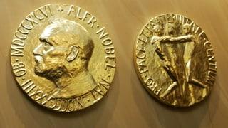 Quiz: Was wissen Sie über die Nobelpreise?