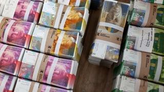 Angriff auf Renten: Kommission empfiehlt tieferen Mindestzins