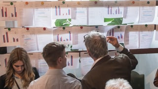 FDP legt zu, SVP verliert – Rat bleibt bürgerlich