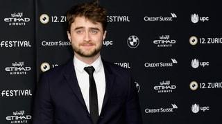 Daniel Radcliffe wäre gerne Bond-Bösewicht