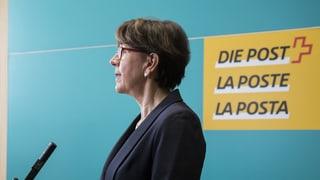 Politiker fordern Konsequenzen an der Post-Spitze