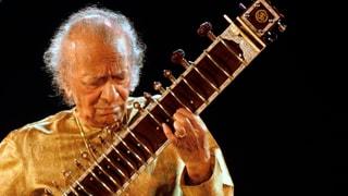 Ravi Shankar, der «Übervater der Weltmusik», ist tot