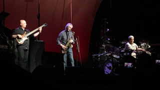 Festival da jazz: Cun Jan Garbarek en in auter mund (Artitgel cuntegn audio)