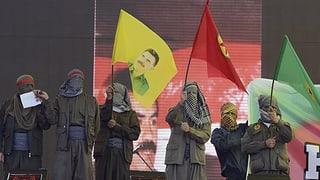 PKK bestätigt Waffenruhe