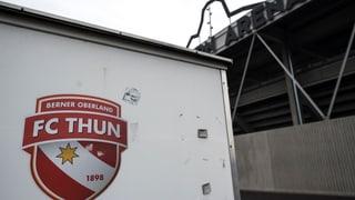 Thun verzichtet auf ein Trainingslager im Süden