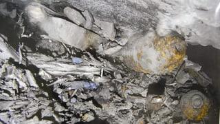 Explosionsunglück: Das Kandertal rüstet sich für den Ernstfall