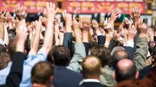 Demokratie wohin – Die Grenzen des Populismus