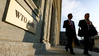 WTO, Gatt, TTIP etc. – ein Kompass durch den Kürzeldschungel