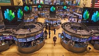 Dow Jones erklimmt Allzeithoch