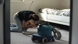 Das gilt bei der Anstellung von Hausangestellten (Artikel enthält Audio)
